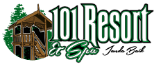 101 Resort & Spa